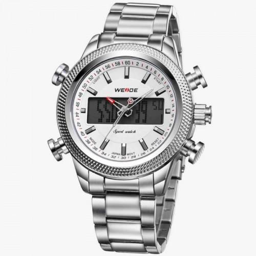 мъжки-часовник-стоманена-верижка
