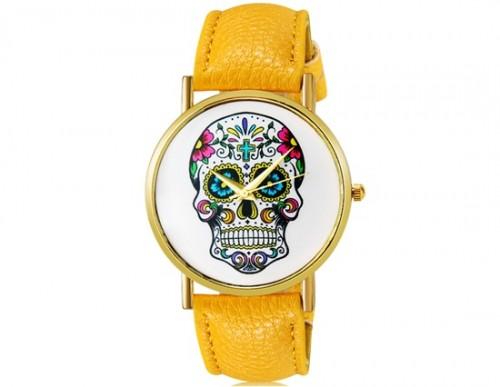 дамски-часовник-със-скелет